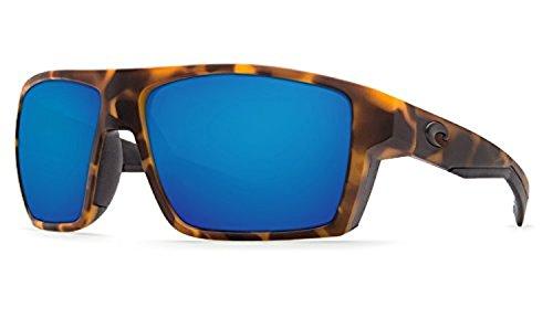 Retro Bloke Mirror Costa Kit Tort Matte amp; Blue Sunglasses Cleaning Bundle 580g vw0q0d