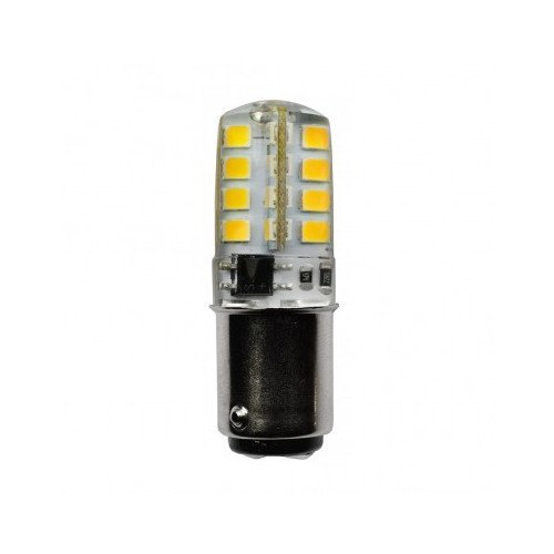 LED Light Bulb for Clarke Super 7 or B2 Edger Sander 120V