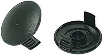 Grizzly Tools Tapa de la bobina Florabest FRT 450 B2 LIDL Cortacésped eléctrico FRT450B2