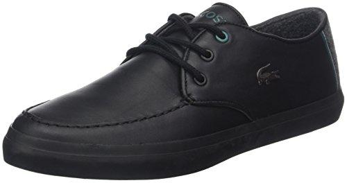 Blk Schwarz Cam Sneakers Blk Herren Sevrin 417 1 Lacoste xzw6YRq0CY