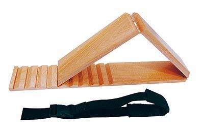 Fabrication Enterprises Quadriceps Board 0-16 Degrees