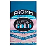 Fromm Family Foods 727071 26 lb Prairie Gold Large Breed Dry Puppy Food (1 Pack), One Size