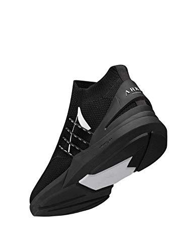 X1 Copenhagen Sneakers Spyqon Arkk Black H FG Women's qXaSwRB
