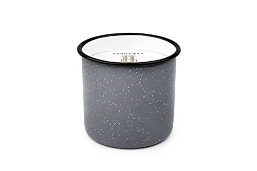 Leather & Oak Alpine Soy Candle -  - living-room-decor, living-room, candles - 31 WBqJ5RZL -