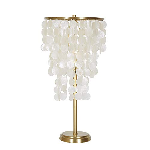 Madison Park Isla Table Lamp