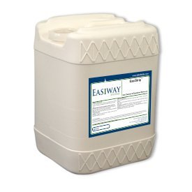 Easiway Supra Ink and Emulsion Remover for Screen Printing (5 Gallon) by Easiway
