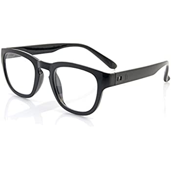 74341f8d385 Amazon.com  Nannini Paris Reading Glasses (+1.50