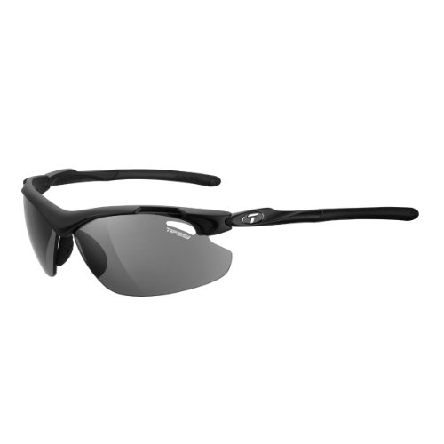 Tifosi Tyrant 2.0 1120100101 Dual Lens Sunglasses,Matte Black,68 - Sunglasses 2014 Best Golf