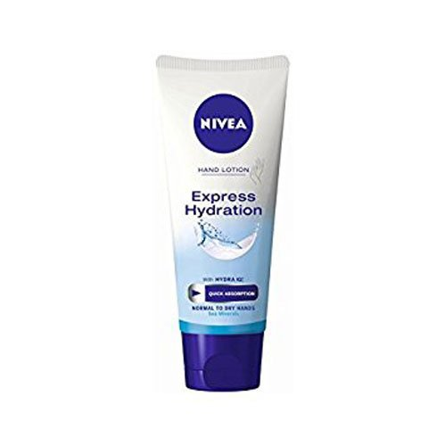 Nivea - Express Hydration Hand Cream 75 ml