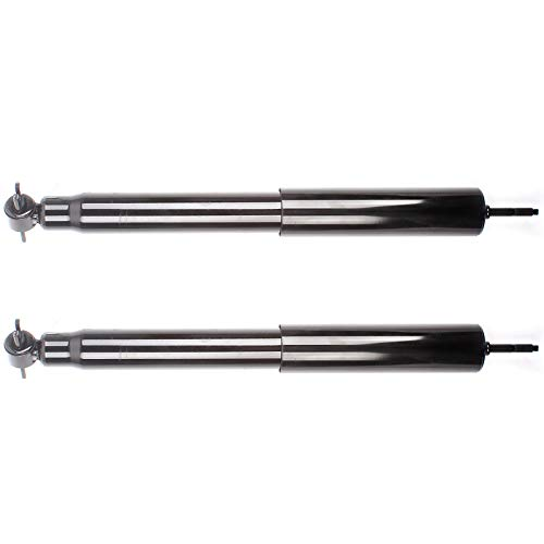 Jeep Wagoneer Shock Absorber - SCITOO Shocks, Front Gas Struts Shock Absorbers Fit for 1997-2006 Jeep TJ/Wrangler,1984-1990 Jeep Wagoneer/Cherokee,1986-1990 Jeep Comanche 344435 32196 Set of 2