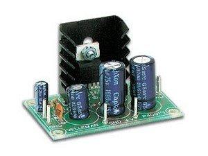 - Velleman VM114 Assembled 7W Amplifier
