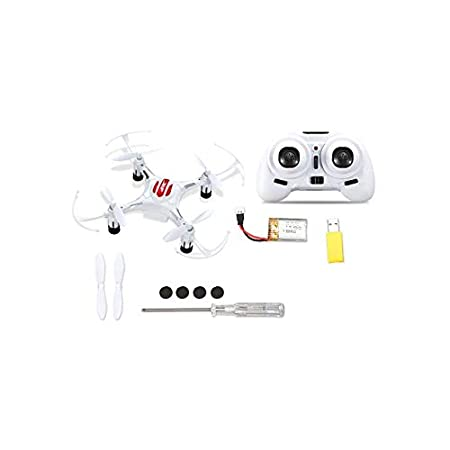 Florenceenid JJR/C H8 Mini 2.4G 4CH 6-Axis Gyro Headless Mode ...