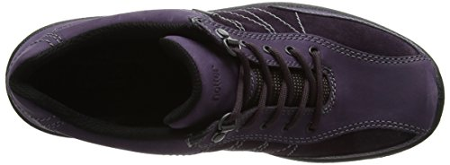 Hotter Violet purple Femme Baskets 042 Mist rqfr7H