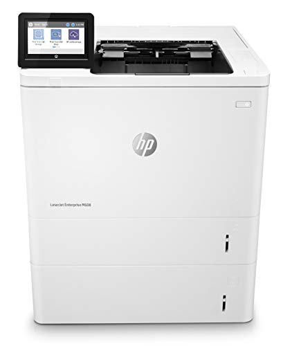 Printer Hp Stand Laserjet (HP Laserjet Enterprise M608x)