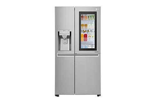 Kühlschrank Amerikanischer Stil : Side by side kühlschrank der neue trend aus amerika