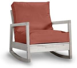 Funda para sillón con IKEA LILLBERG/balancín de la silla de colour marrón en Ciudad del Cabo: Amazon.es: Hogar