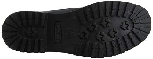 Blau Lumberjack River Boots Gelb Mens wrqRq64X