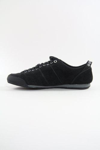 G-Star Scarpa Uomo Sneakers Scamosciate Colore Nero Modello GS51502