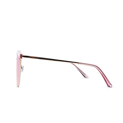 Lens Gafas Sol Aire Pink Al Color Pink color Polarizadas Hqcc De Fashion Libre Mujeres 4wqppCH