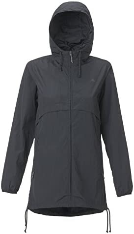 Burton womens Hazlett Packable Jacket