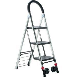 Conair Travel Smart LadderKart TS32LHT Ladder Cart - 225 lb Capacity - TS32LHT by Generic