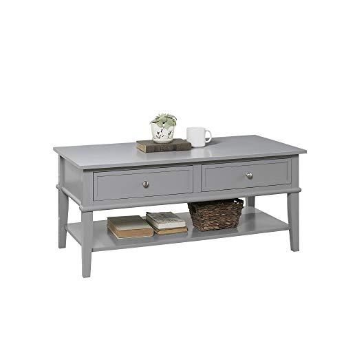 Franklin Coffee Table, Gray