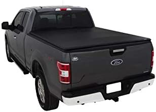 Amazon Com Lund 90064 Genesis Snap Truck Bed Tonneau Cover For 2002 2018 Dodge Ram 1500 2003 2018 Ram 2500 3500 Fits 6 5 Bed Excludes Models W Rambox Automotive