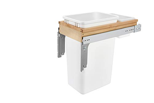 50 Quart Top Mount - 7