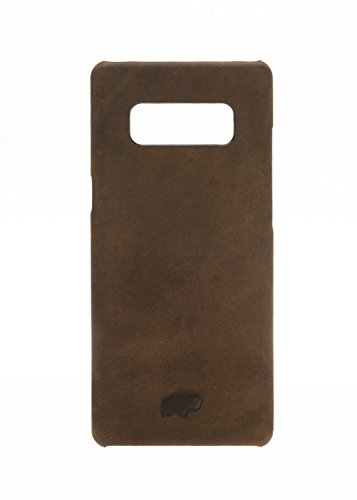 buy popular 48580 134bf Cases, Covers & Skins - Burkley Case Luxury Leather Snap-On Back ...