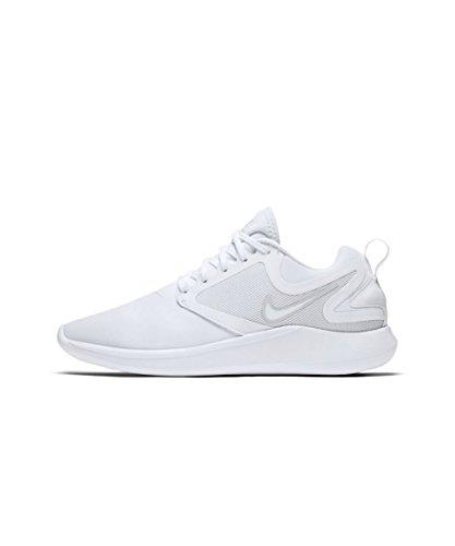 Nike Wmns Lunarsolo Femmes Aa4080-100 Blanc / Blanc Platine Pur