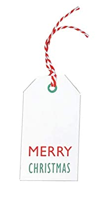 Kraft Tags for Gift Wrapping and Labeling