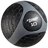 Fitness Gear 10 lb Medicine Ball