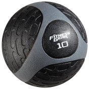 Fitness Gear 10 lb Medicine Ball by Fitness Gear