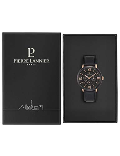Pierre Lannier armbandsur 254C433