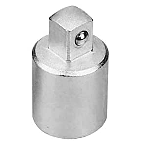 Ampro T33318 1-inch Female To 3/4-inch Male Drive Adaptor