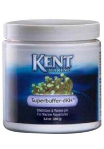 - KENT MARINE - SUPER BUFFER DKH (250 GM)
