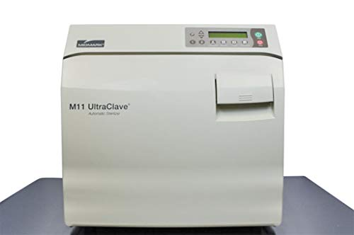 (MIDMARK RITTER M11 ULTRACLAVE AUTOMATIC STERILIZER , Sterilization and Infection Control , Autoclaves/Sterilizers)