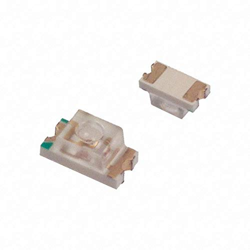VCC Optoelectronics CMD11-21VRC//TR8 Visual Communications Company Pack of 100 CMD11-21VRC//TR8
