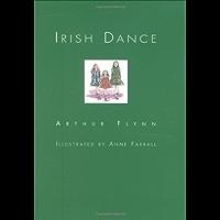 Irish Dance book cover