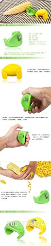 Purchase Creative household corn peeler cutter corers kitchen cooking tools portable corn stripper device threshing corn shaver peeler online