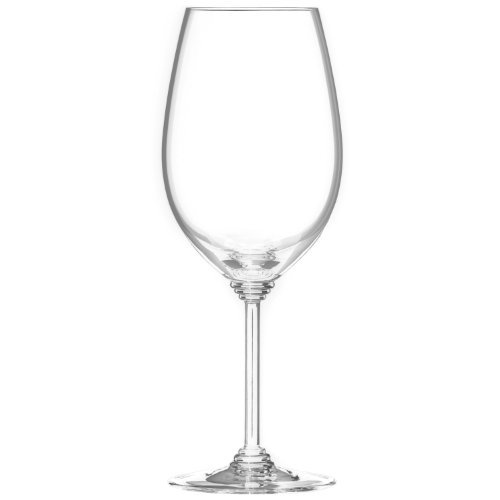 Petite Sirah Syrah (Riedel Wine Series Crystal Syrah/Shiraz Wine Glass, Set of 6)