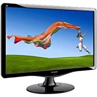 Viewsonic Corporation - Viewsonic Va2232wm-Led 22 Led Lcd Monitor - 16:10 - 5 Ms - 1680 X 1050 - 250 Nit - 1,000:1 - Wsxga+ - Speakers - Dvi - Vga - Weee, Rohs, Reach, Erp Product Category: Computer Displays/Monitors
