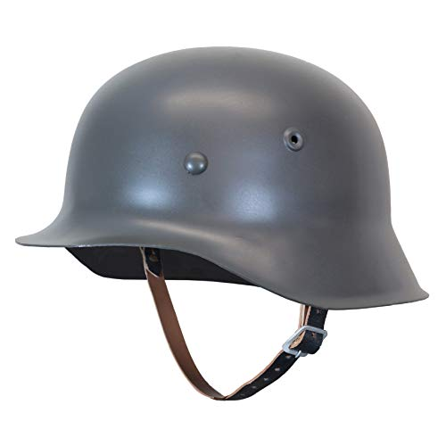 Reproduction WW2 German Army M42 STEEL HELMET with for sale  Delivered anywhere in USA