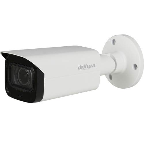 Dahua Technology A22CFAZ 2MP Outdoor HD-CVI Bullet Camera with Night Vision & 2.7-13.5mm Lens, BNC Connection.