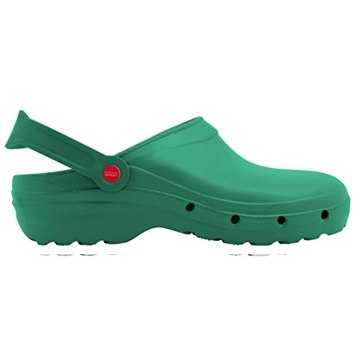 Zoccolo Zoccolo Shock Shock Verde Reposa Reposa Zoccolo Light Verde Reposa Light TK3Jl15Fuc