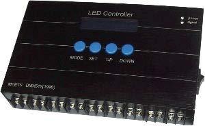 - ET2 E53387, Starstrand Under Cabinet Lighting Accessory, 24 Volt Controller
