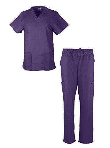Nursing Scrub Nurse Uniform Jacket - 9