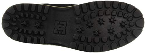 Us multi 10 Peary Men's Medium Fashion Tr Dc Boot Black nFHqzTgT