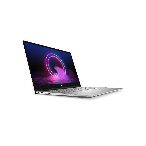 Dell Inspiron 17 2-en-1 7791 Ordinateur Portable Tactile Convertible 17,3″ Full HD Silver (Intel Core i5, 8Go de RAM, SSD 256Go, NVIDIA GeForce MX250 2Go, Windows 10 Home) Clavier AZERTY Français