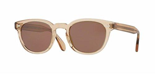 Oliver Peoples - Sheldrake Sun - 5036 47 - Sunglasses (BLUSH, Rose - Sunglasses Sheldrake Peoples Oliver
